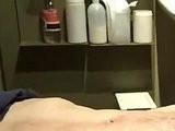 cums, massage