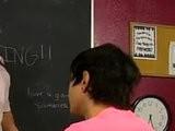 black, black hair gay, exam