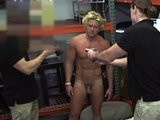blonde, males, muscular, reality, young men