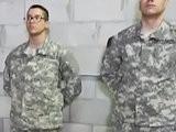 anal clips, sleep, uniform