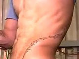 dick, sucked, tattooed