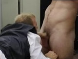 blowjob, first, pawnshop, room, shop, straight